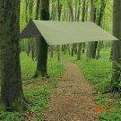 3 m *3 m lightweight waterproof ripstop outer cover shelter tent tarpaulin tent hammock ca
