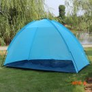 New 2016 Automatic Pop Up 1-2 Person Beach Tents Outdoor Camping Tourism Folding Awnings F