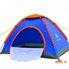 Free shipping Brand new waterproof and uv outdoors hiking 2 people tent camping tents with