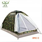 New Outdoor camping hiking Quick Automatic Opening tents UV protection fully automatic   o