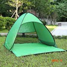 2 Persons fishing tent Outdoor camping hiking beach summer sun shelter UV protection fully
