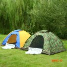 Camping Tent Two People Outdoor Camping Tent for Hiking Trekking Backpacking Fishing Three