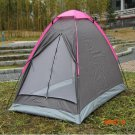 Two Person Outdoor Camping Tent for Hiking Trekking Backpacking Fishing Three-Season Tent
