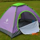 Brand New Waterproof UV Outdoor Hiking Tents 1~2 person Camping Tent Pack with Carrying Ba