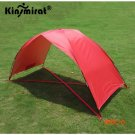UV Protection Camping Tent Quick Use Waterproof Outdoor Fishing Shade Tents Beach BBQ Free