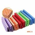 Portable Eggcrate Foldable Folding XPE Foam Waterproof Outdoor Picnic Camping Mat Cushion