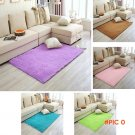 2016 Spring Bedroom Living RoomUltrasoft Plush Fur Mats Fluffy Anti-skip Shaggy Mats Carpe
