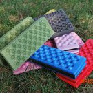 Outdoor Camping mat Portable Folding Cushion Mat,Moisture Proof  EVA Seat Picnic Barbecue