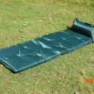 Cozy Skin-friendly Automatic Inflatable Cushion Moistureproof Tent camping mat Mat Splicin