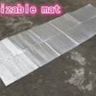 Double Sided Aluminum Foil Outdoor Camping Mat Heat Preservation Moisture-proof Ground She