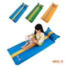 Automatic Moistureproof Self Inflatable Picnic Camping Hiking at Air Bed Camping Mat Sleep