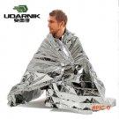 Udarnik Outdoor Emergency Blanket Warm Survival blanket field Sleeping bag prevented sunsh