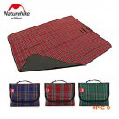 NatureHike 1.8*1.5M  Picnic Camping Mat Plaid Waterproof Moistureproof Outdoor Beach Multi