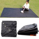 Clearance Promotion Tarp Airbed Waterproof Outdoor Picnic Beach Camping Mat Camping Tarpau