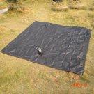 Waterproof Camping Mat Mattress Outdoor Tent Oxford Cloth Canopy Picnic Mat free shipping BC549