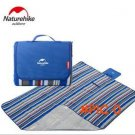 Naturehike NH 150*200cm/200*200cm Outdoor Picnic Camping Mat Moisture Waterproof Beach Cus