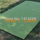 Free Shipping New Outdoor Beach Camping Mat Air Bed Moisture-proof 3x3M High Quality D-1747 BC746