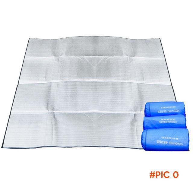 Foldable Folding Sleeping Mattress Mat Pad Waterproof XPE Outdoor Camping Mat inflatable m