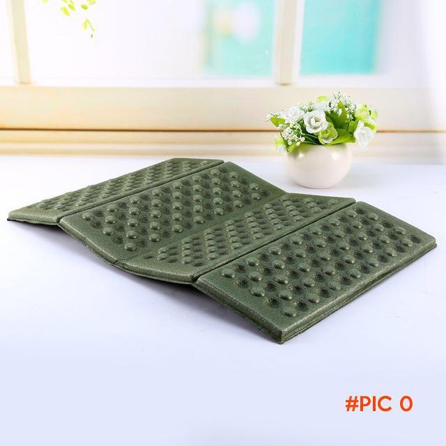 Foldable Camping Mat EVA Foam Cushion Waterproof Garden Cushion Seat Pad Chair for outdoor