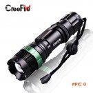 F4 Three Modes Machinery Select Mini LED Flashlight Waterproof Torch Light Lanterna Led La
