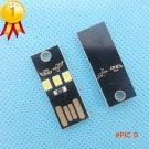 20pcs/lot Mini USB Light Camping Night Mobile USB LED Lamp BC471