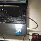 Newest Flexible 31.4cm Ultra Bright Mini 15 LEDS Computer USB Light Lamp For PC Laptop Com