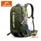 Maleroads Mountaineering Climb Backpack Travel Pack Trekking Rucksack Camp Hike Equipment