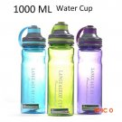 Portable Space Water Bottles for Outdoor Bicycle Cycling Sports Gym Drinking Bottles 600ml