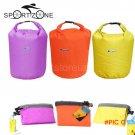 20L 40L 70L Waterproof Bag Storage Dry Bag for Canoe Kayak Rafting Sports Outdoor Camping
