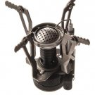 New Outdoor travel portable Camping Equipment Mini Gas Stove Cooking Burner Picnic Furnace