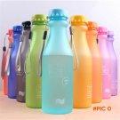 550 ml my best bottle BPA Free Unbreakable Water Bottle Outdoor/Camping/Bike/Sport Leak-pr
