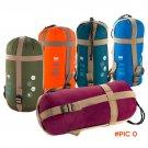 NatureHike Mini Ultralight Multifuntion Portable Outdoor Envelope Sleeping Bag Travel Bag