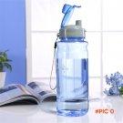 My Sports Breakproof Bottle Space Bottle  Cup Lemon Juice  Cycling Camping Readily  Water