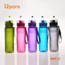 High Quality 550mL Leak Proof and Dust Free Lid Bicycle Camping Sport Plastic Drink Water