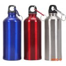 600ml Outdoor Sports Stainless Steel Water Bottle Narrow Mouth Camping Drinking Water Bott