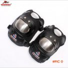 Professional Riding Cycling Motorcycle Knee Protector Drop Resistance Outdoor Explore Equi