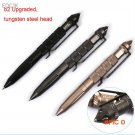 Outdoor Self Defense Tactical Pen EDC Defence Tool Self-defense Weapons Equipment Personal