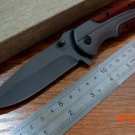 Efeng Custom Pocket Hunting YF Knife 5Cr13Mov Stainless Steel Blade Folding Tactical Knive