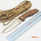BMT C90 ZDP-189 blade G10 handle folding knife outdoor tool tactical knives Hunting Campin