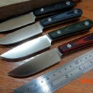 Efeng Bolte Scout KYDEX Fixed Knife D2 Blade G10 Handle Camping Survival Outdoor Knives To