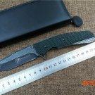 Kesiwo Quality KJ Venom flipper folding knife G10 handle ball bearing system tactical surv