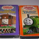 Thomas the Tank Engine VHS, Lot of 2