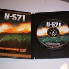 U-571 (DVD, 2000) Collector's Edition