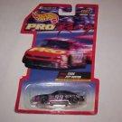 Hot Wheels NASCAR PRO Racing 1997 1:64 Exide # 99 Ford T-bird Jeff Burton