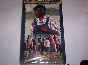 No More Baths! Feature Films For Families (VHS, 1997) New!  Still Sealed