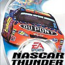NASCAR Thunder 2002 (Sony PlayStation 2, 2001) Complete