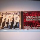 Lot of 2 CDs Backstreet Boys for the Fans (2000) & Backstreet Boys (1995)