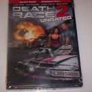 Death Race 2 (DVD, 2011, Rated/Unrated) New Sealed