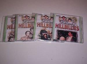 BEVERLY HILLBILLIES VOLS 1-4 BY BEVERLY HILLBILLIES (DVD)