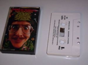 Dare to Be Stupid by Weird Al Yankovic Cassette, 1985 CBS